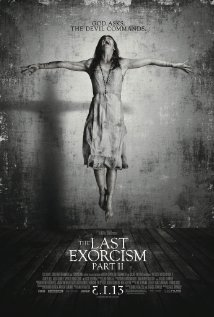 The Last Exorcism Part II DVD cover
