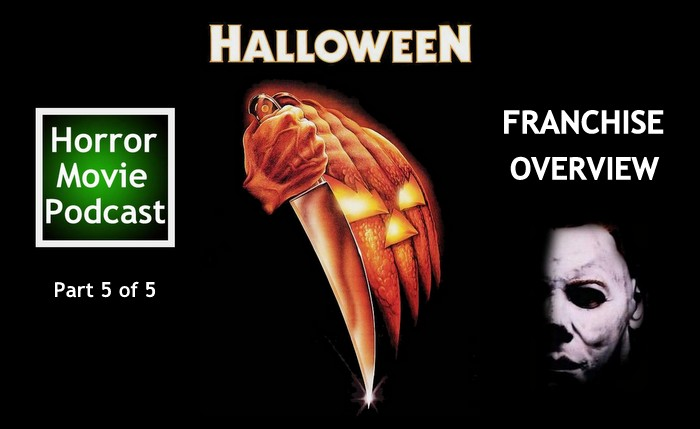 an overview of halloween movie Overview halloween  unforgettable movie with donald pleseance and scream queen jamie lee curtis who appears in the second and seventh halloween movie in.