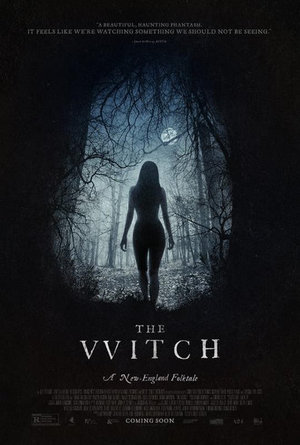 The Witch 2016 horror movie review