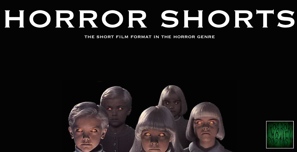 Horror Shorts Art