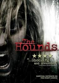 The Hounds DVD cover
