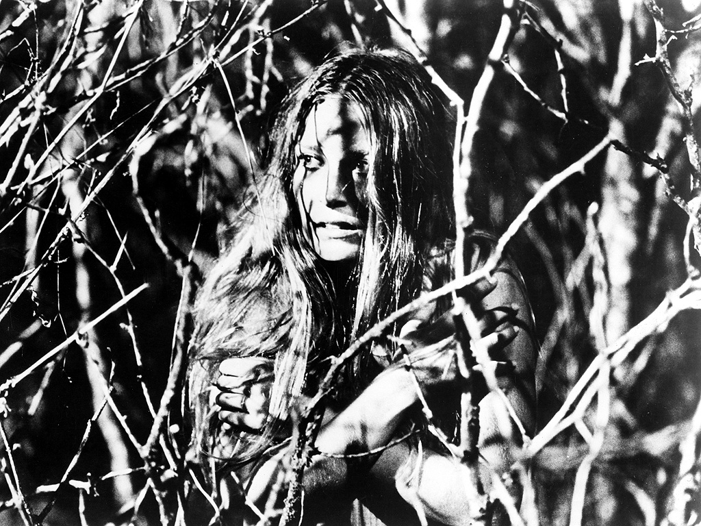 Marilyn Burns 1