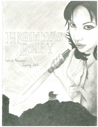Holly's Baby