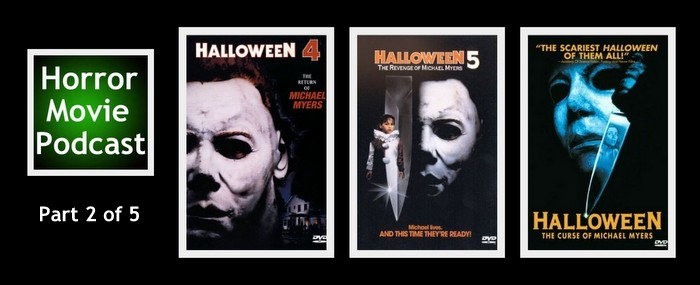 halloween franchise review |