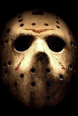Friday the 13th Artwork