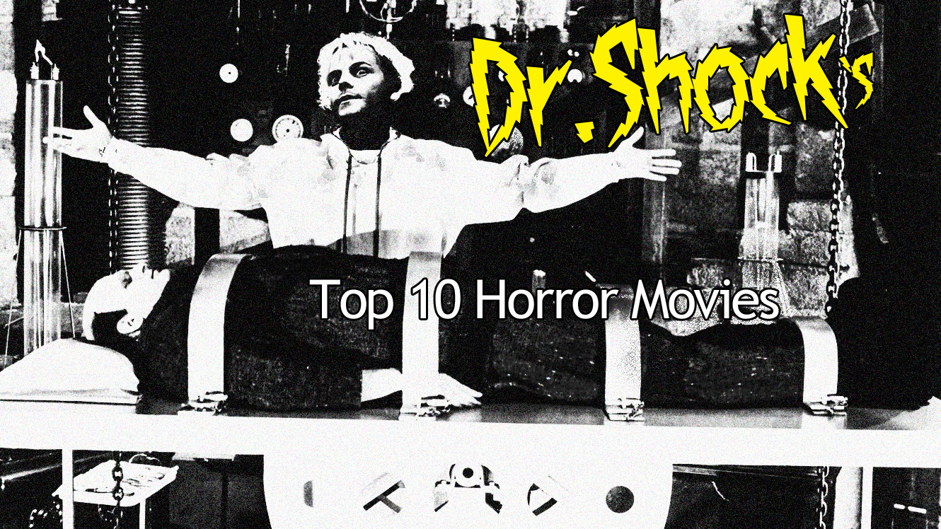 Dr Shock Top 10