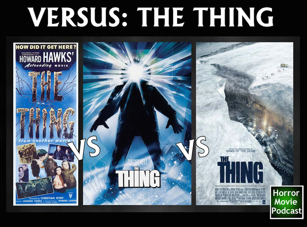 Vs The Thing