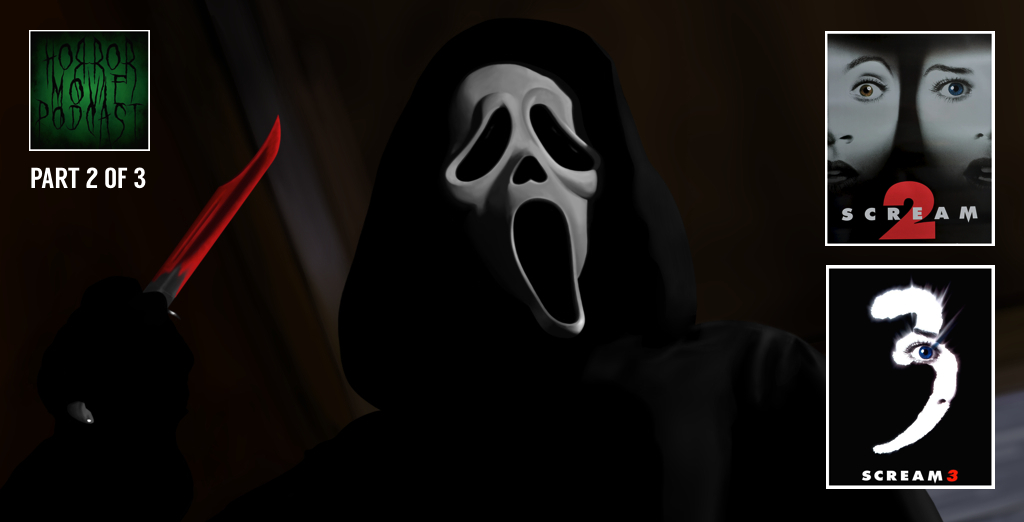 Scream 2 of 3
