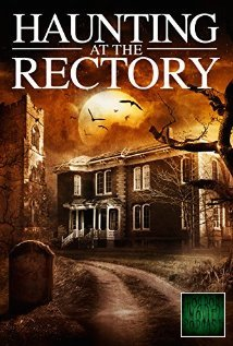 HMP Haunting at the Rectory