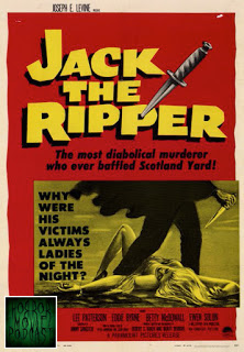 HMP Jack the Ripper 1959