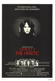 exorcist ii the heretic 1977