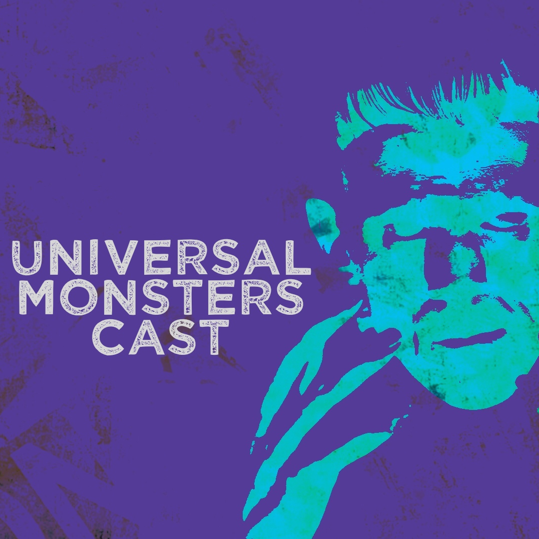 Universal Monsters Cast