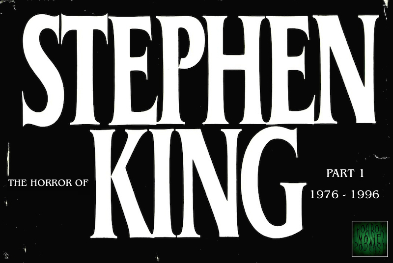 HMP Stephen King Horror Part 1