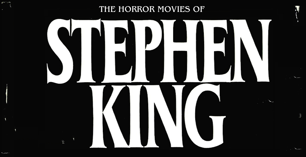 Stephen King Sidebar