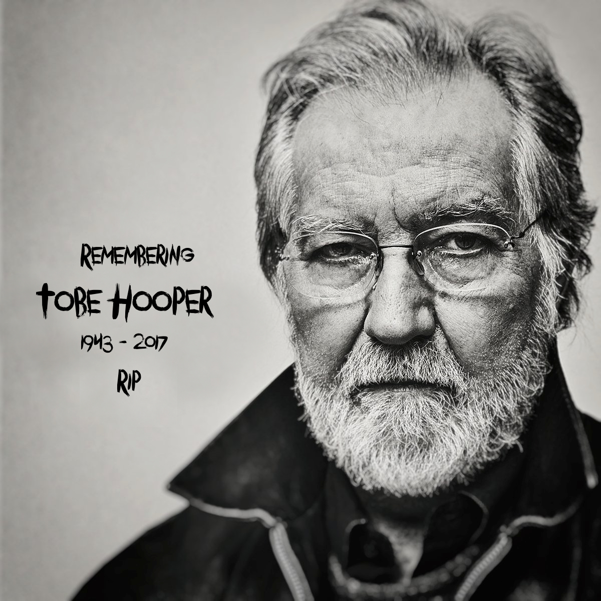 Remembering Tobe Hooper