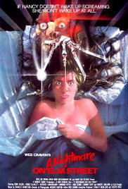 31 Days of Halloween - A Nightmare on Elm Street (1984)