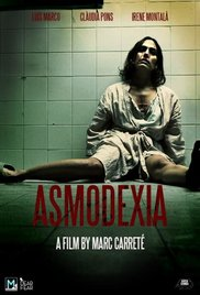 31 Days of Halloween - Asmodexia 2014