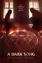 31 Days of Halloween - A Dark Song 2016