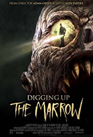 31 Days of Halloween - Digging Up the Marrow 2014
