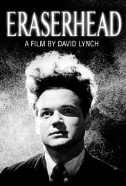 31 Days of Halloween - Eraserhead 1977