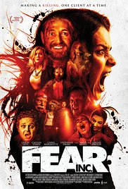 31 Days of Halloween - Fear, Inc. 2016