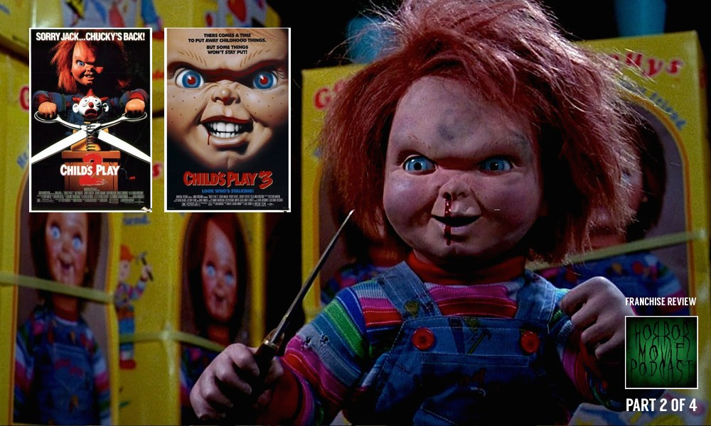 HMP Childs Play 2