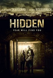 31 Days of Halloween - Hidden (2015)