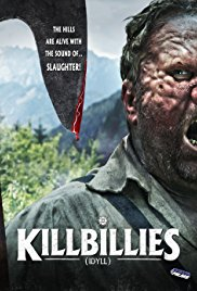 31 Days of Halloween - Killbillies 2015