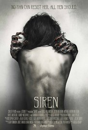 31 Days of Halloween - Siren (2016)
