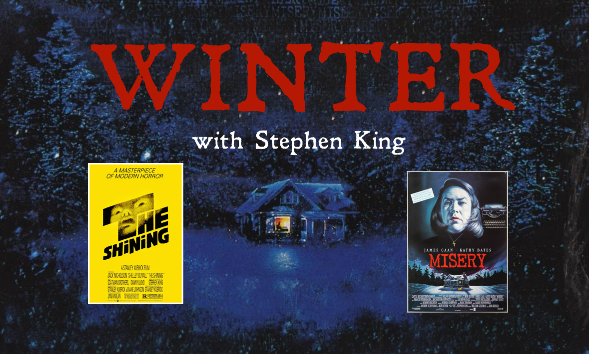 HMP138 StephenKing Winter