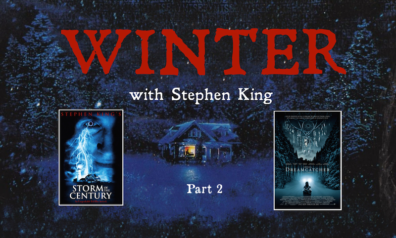 HMP166-StephenKing-Winter