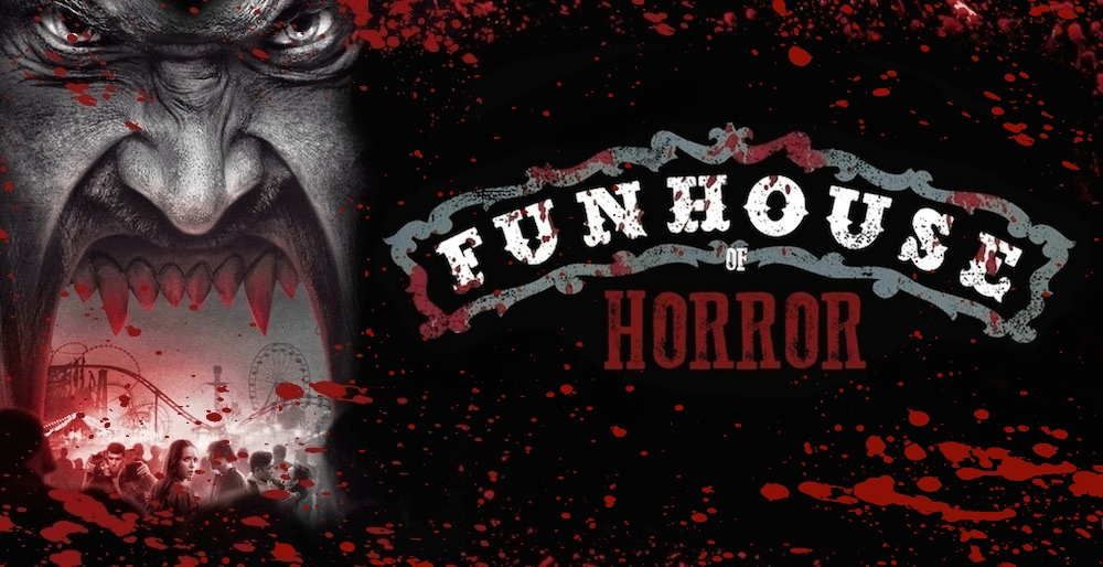 Funhouse Horror
