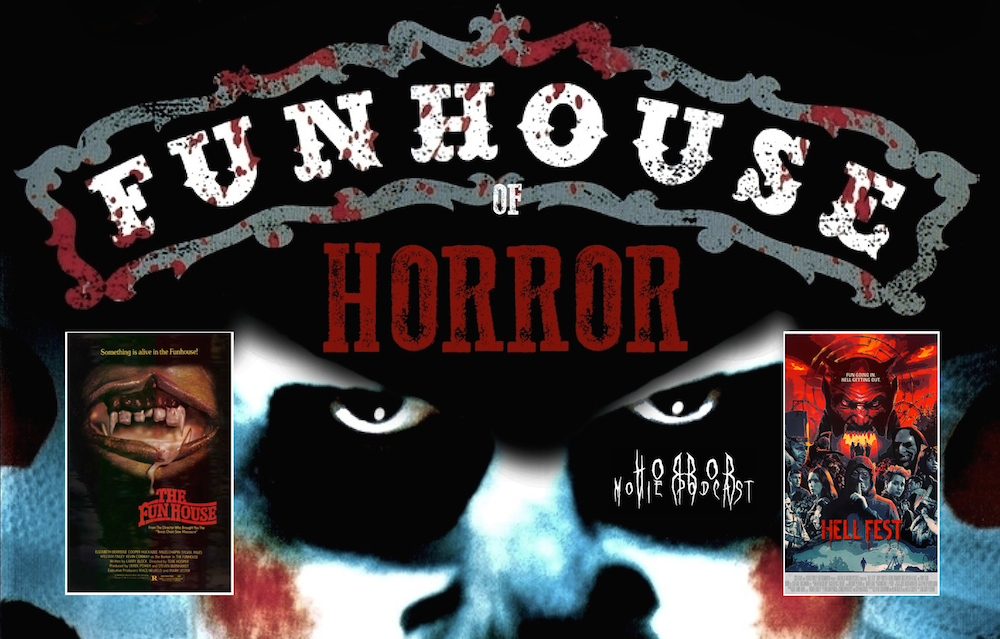 Horror Movie Podcast | Dead Serious About Horror Movies
